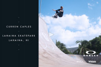 Curren Caples - In Transition