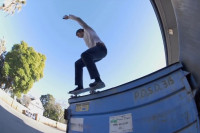 Tom Karangelov - Skate Mental