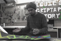 Louie Barletta - Mob Grip