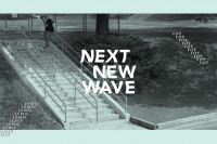 Jamie Foy - New Wave