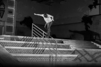 Jamie Foy - Recruited