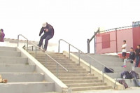Jamie Foy - Moving Forward