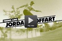 Jordan Hoffart - Firing Line