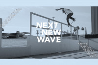 Zion Wright - Next New Wave