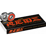Bones® REDS® Bearings (8 pack)