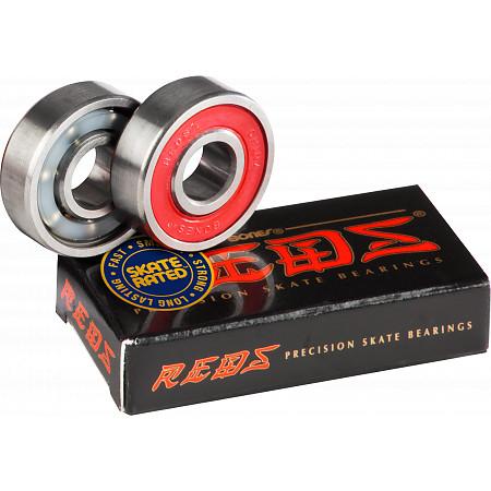 Bones® REDS Bearings 2pk